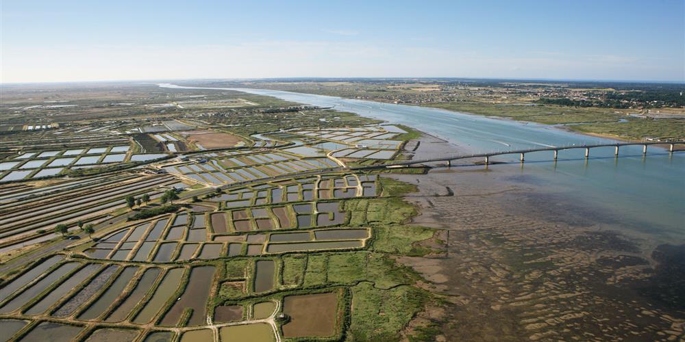 Tourisme Noirmoutier S Jour Vendee Camping Le Pont Rouge